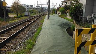 公共交通(道路・空港・鉄道)